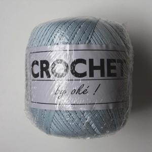 Oké Crochet 210 Glacier