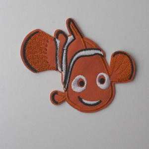 Parche Nemo