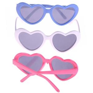 Gafas Corazón