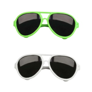 Gafas Ovaladas