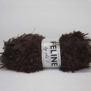 Feline 042 Brun