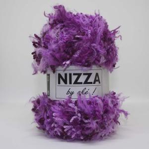 Nizza 401 Violet Prune Rose