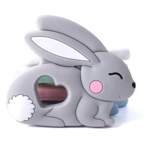 Mordedor Conejo (Color A Elegir)
