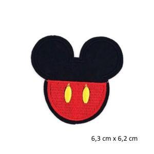 Parche Mickey 2 Colores