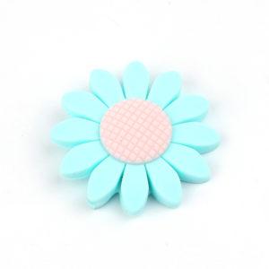 Flor Bicolor (Color A Elegir)