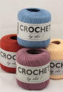 Oke Crochet