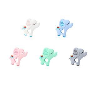 Mordedor Elefante De Colores