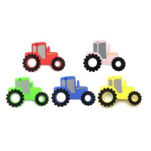 Mordedor Tractor