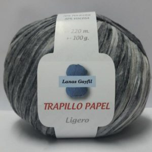 Trapillo Papel 100g