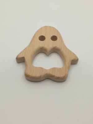 Mordedor Madera Fantasma