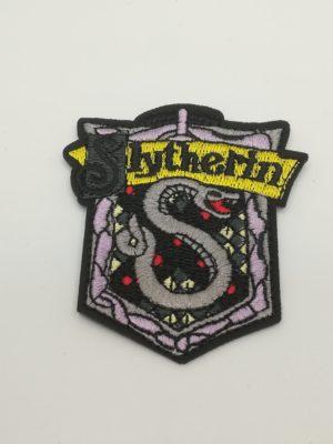 Parche Slytherin