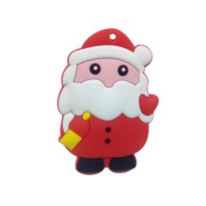 Mordedor Papá Noel
