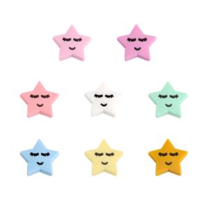 Pieza Estrella Ojitos