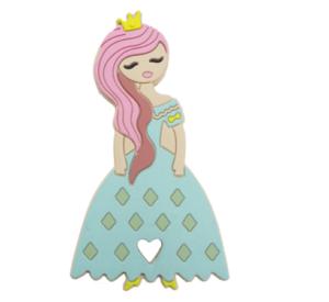 Mordedor Princesa