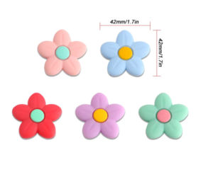 Flor 5 Pétalos