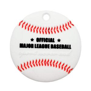 Mordedor Bola De Baseball