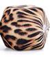 Leopardo anaranjado