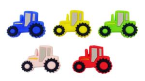 Pieza Tractor