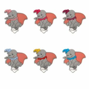 Chupetero Dumbo