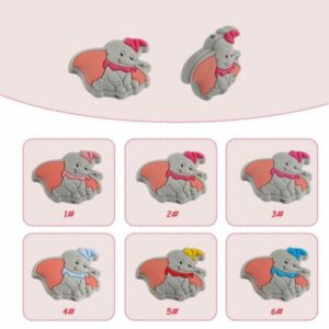 Pieza Dumbo